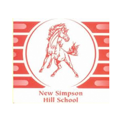 New Simpson Hill ESD 32 Logo